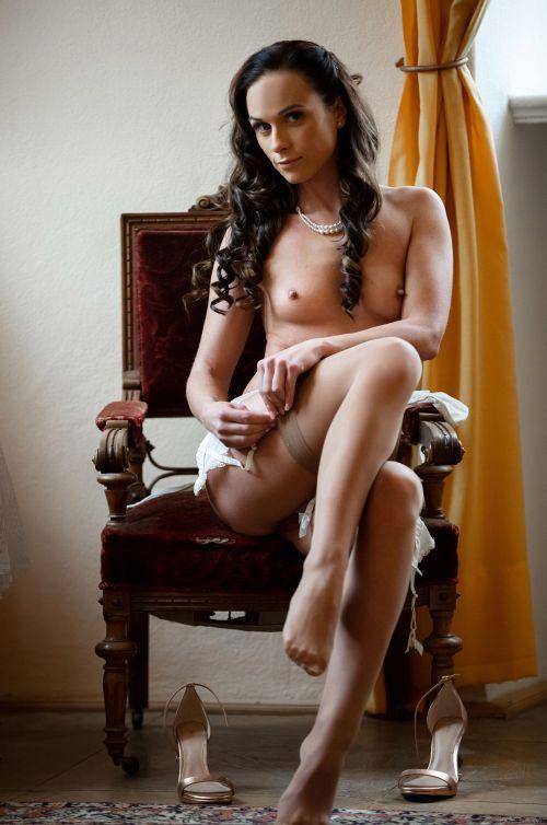 Cristal Caitlin - CASTLE LADY 04