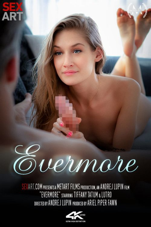 Tiffany Tatum - EVERMORE