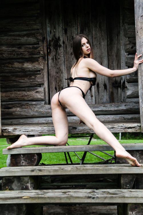 Stella Cox - CABIN FEVER 07