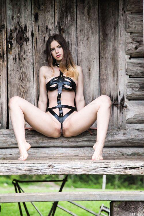 Stella Cox - CABIN FEVER 08