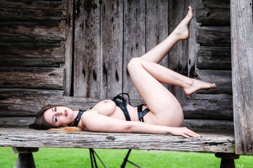 Stella Cox - CABIN FEVER 15