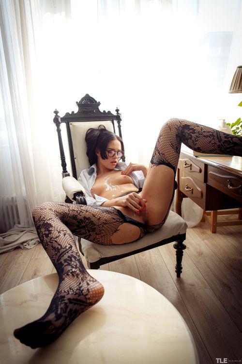 Gabby Bella - CREAMED 1 14