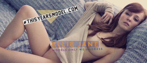 Ellie Jane - ELLIE JANE BACK IN CALIFORNIA