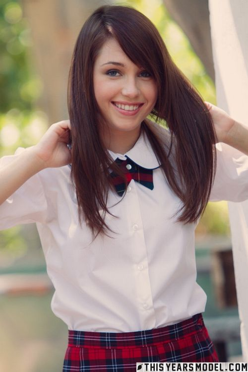 Marissa May - MARISSA IS A REAL CATHOLIC SCHOOLGIRL 04