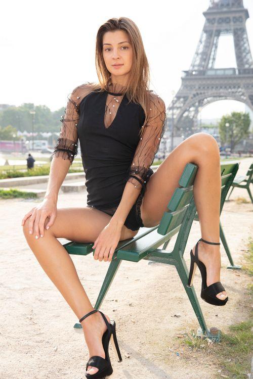 Maria - OH LA LA SEXY PARIS 07