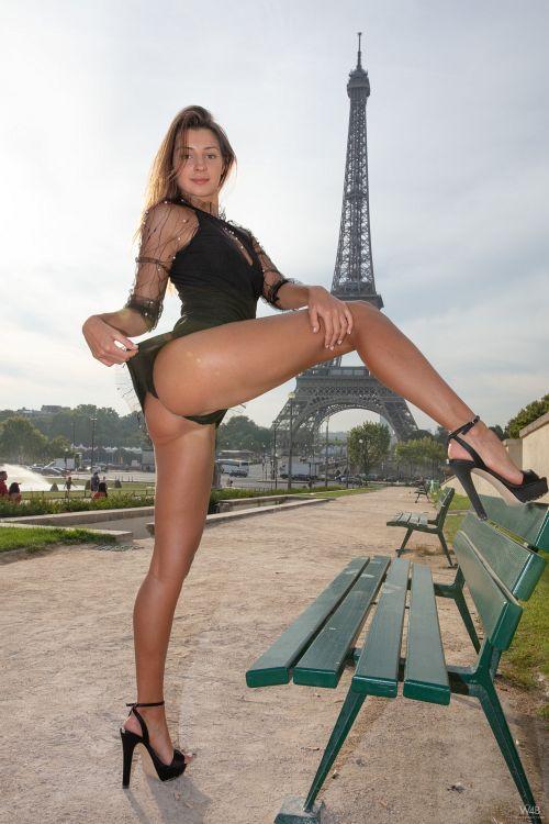 Maria - OH LA LA SEXY PARIS 08