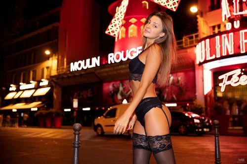Maria - OH LA LA SEXY PARIS 09