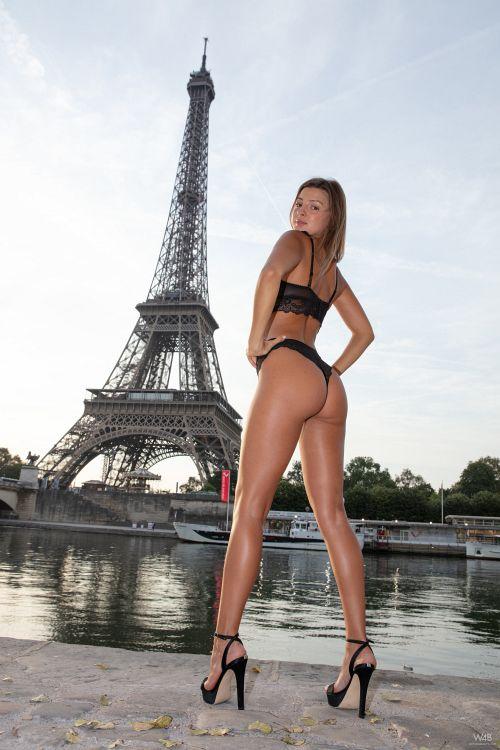 Maria - OH LA LA SEXY PARIS 10