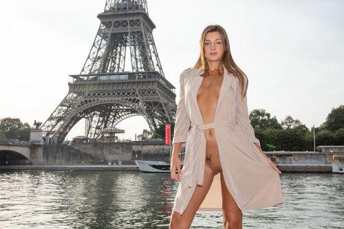 Maria - OH LA LA SEXY PARIS 11