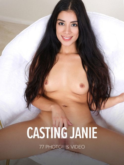 Janie - CASTING JANIE