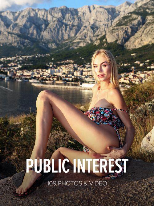Nancy A - PUBLIC INTEREST