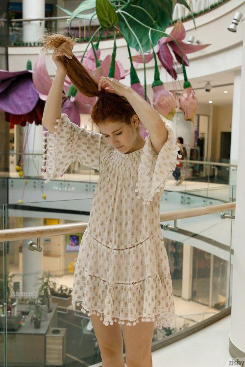 Heidi Romanova - SHOWS ME THE MAIDAN 11