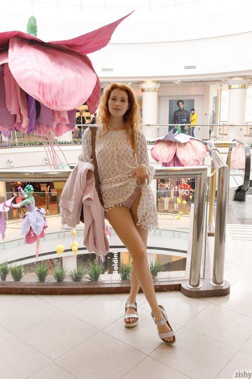 Heidi Romanova - SHOWS ME THE MAIDAN 19