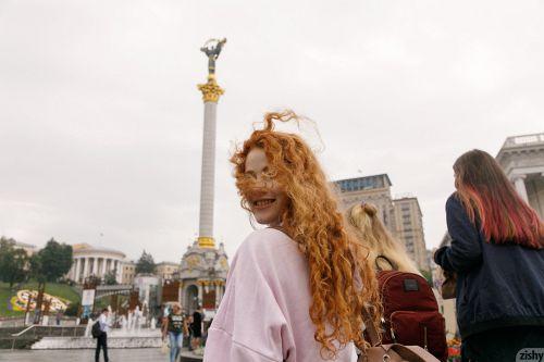 Heidi Romanova - SHOWS ME THE MAIDAN