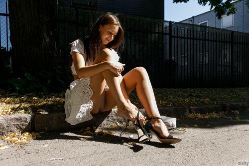 Jessica Albanka - MELTS OSLO 09