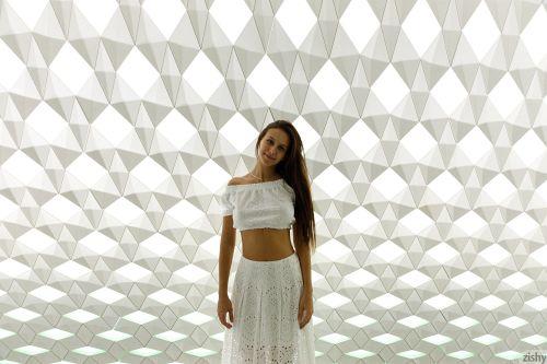 Jessica Albanka - MELTS OSLO