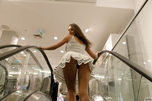 Shyla Volbeck - SHOPPING WITH THE DEVIL 03