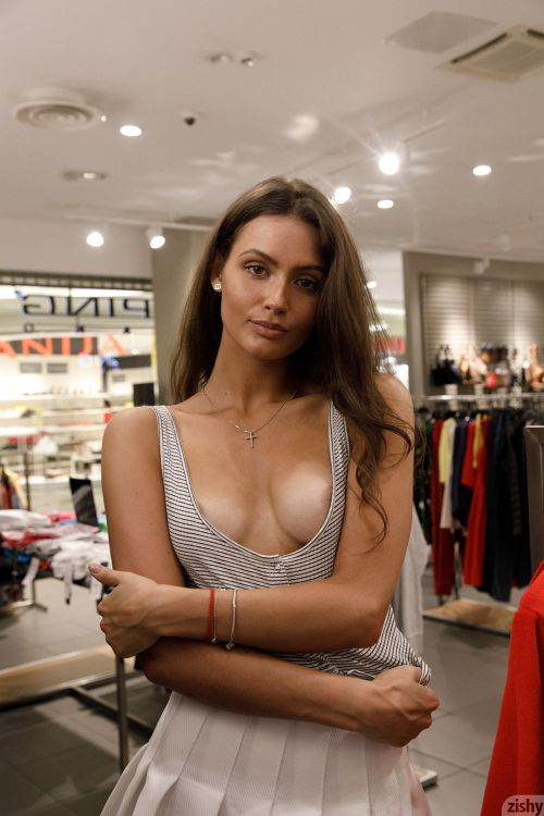Shyla Volbeck - SHOPPING WITH THE DEVIL 20