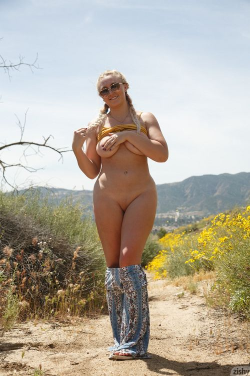 Harley Woodburn - EXPLORE CALIFORNIA 15