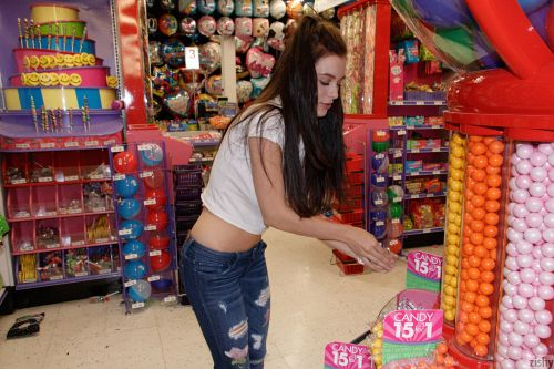 Lana Rhoades - GETS PARTY FAVORS 06