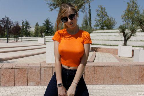 Diana Sedova, Victoria Minina - IN WORLD CUPS 09