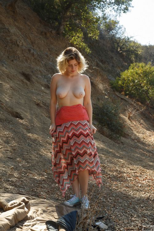 Madison Sage - HIKING SORTA 09