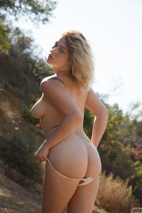 Madison Sage - HIKING SORTA 12