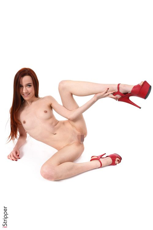 Sherice - HOT RED PEPPER