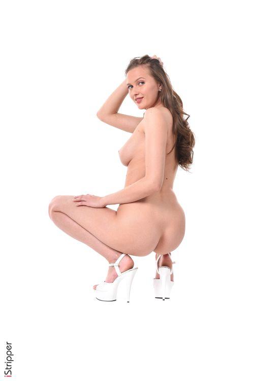Stacy Cruz - SEXY SHORTY