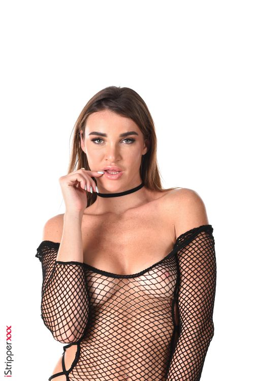Milena - FISHNET TO CATCH U