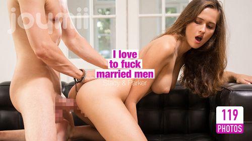Stacy Cruz - I LOVE TO FUCK MARRIED MEN0