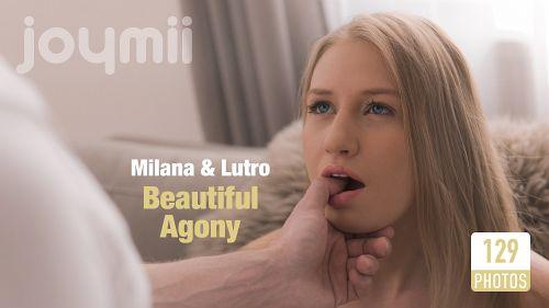 Milana R. - BEAUTIFUL AGONY0