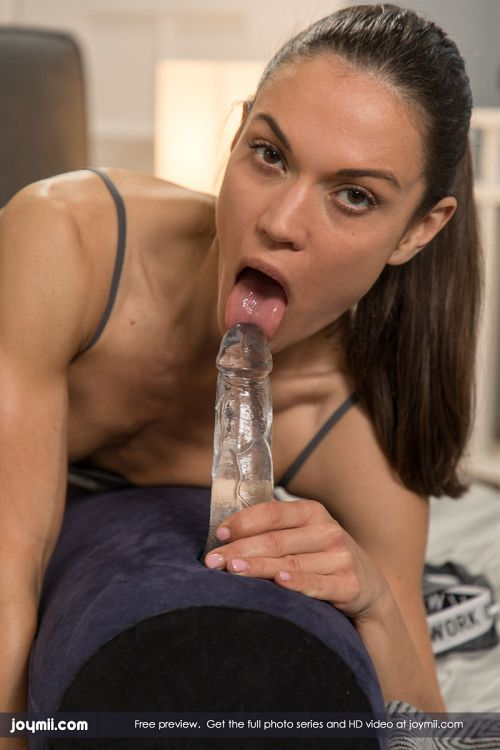 Alyssa R. - I NEED A BIG PLEASURE STICK 04