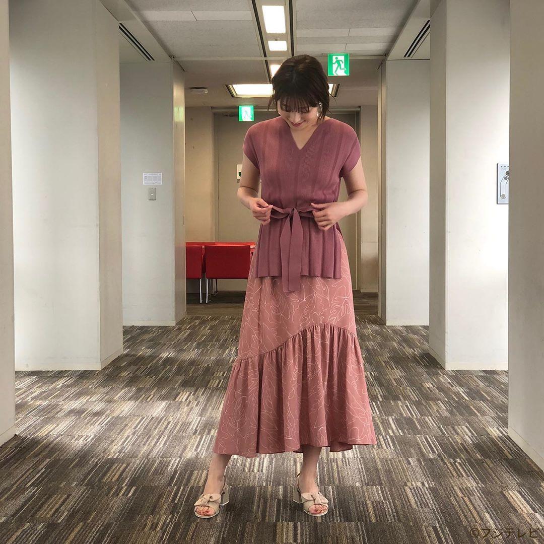阿部華也子 エロかわいい衣装キャプ・エロ画像2