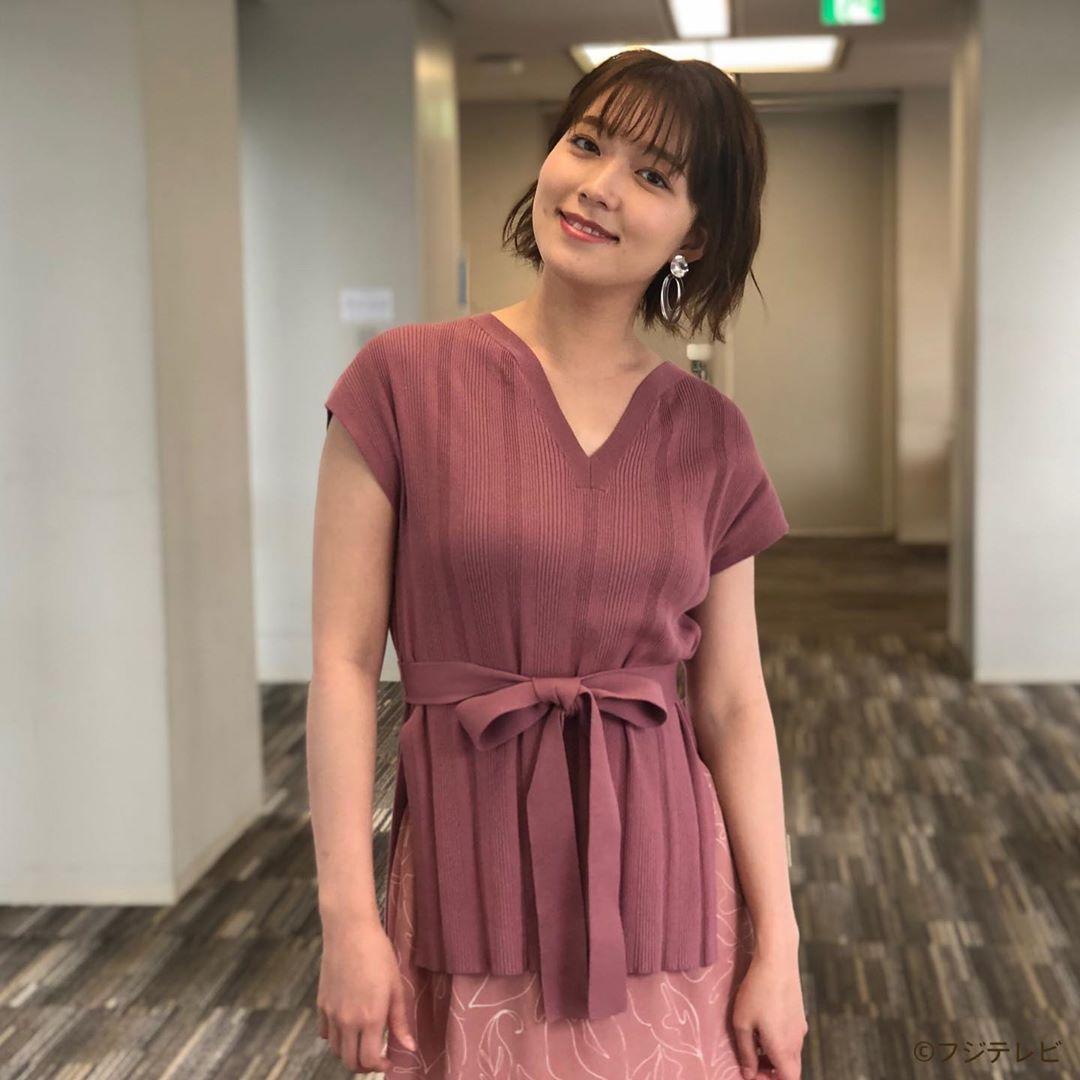 阿部華也子 エロかわいい衣装キャプ・エロ画像3