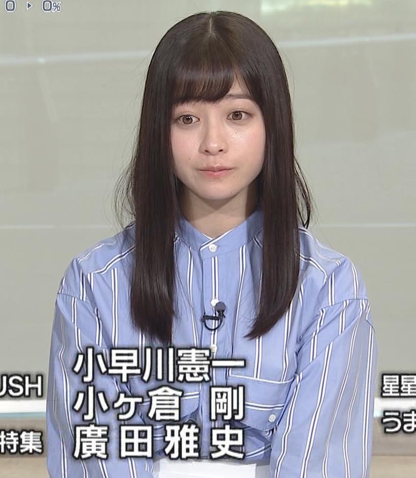 橋本環奈 食べているところキャプ・エロ画像10