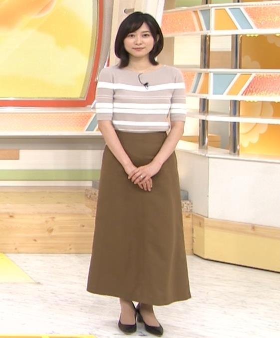 久冨慶子アナ カワイイ笑顔キャプ・エロ画像