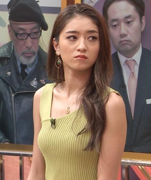 池田美優 エロい体のラインキャプ・エロ画像