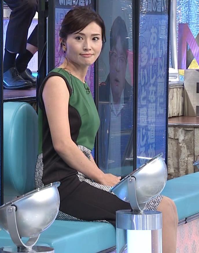 金子恵美 服の縫い目が乳首ポッチに見えるキャプ・エロ画像8