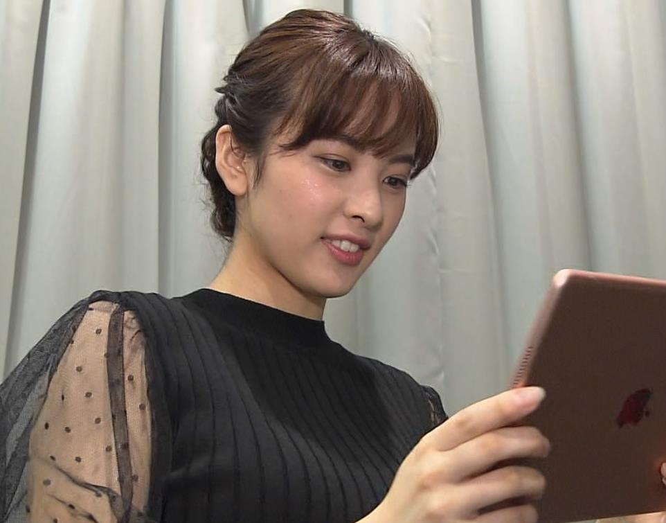 河出奈都美 かわいい女子アナキャプ・エロ画像4