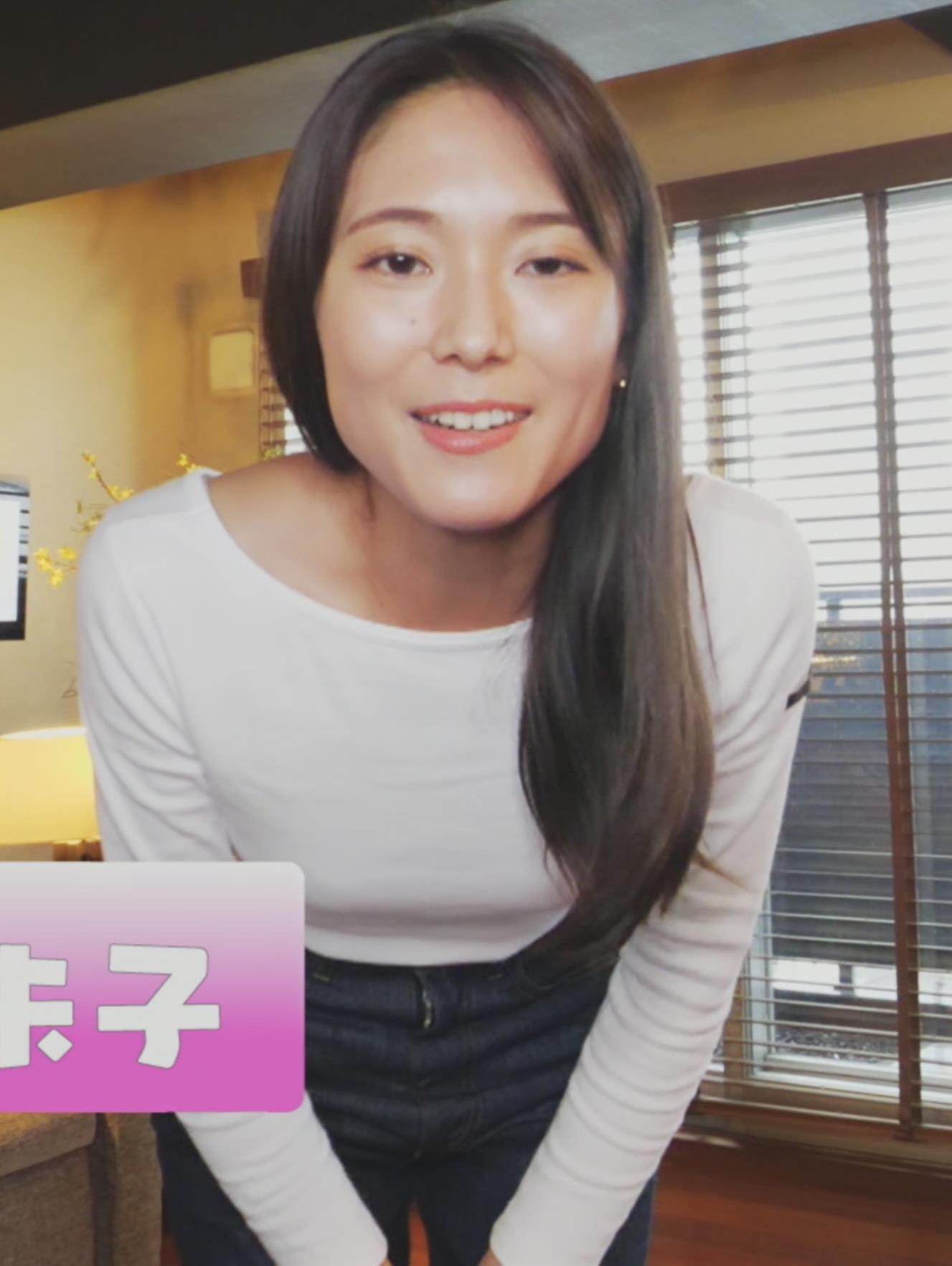 小林由未子アナ 女子アナのセクシーポーズキャプ・エロ画像