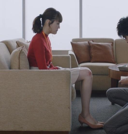 松井愛莉 エロいニットおっぱいキャプ・エロ画像3