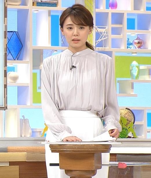 宮澤智アナ 直撃LIVE グッディ!キャプ・エロ画像