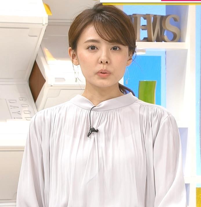 宮澤智アナ 直撃LIVE グッディ!キャプ・エロ画像8