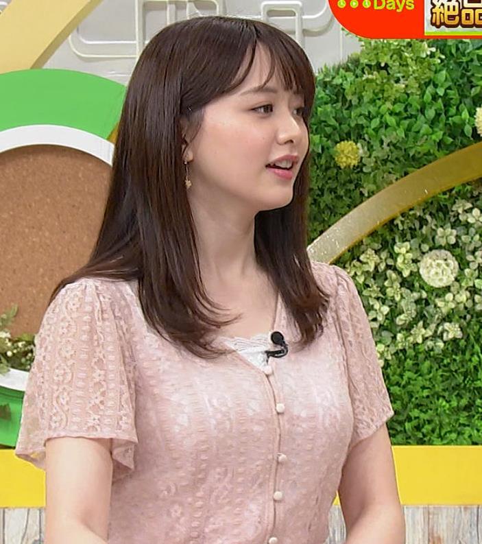 森香澄アナ エロかわいい系女子アナキャプ・エロ画像3