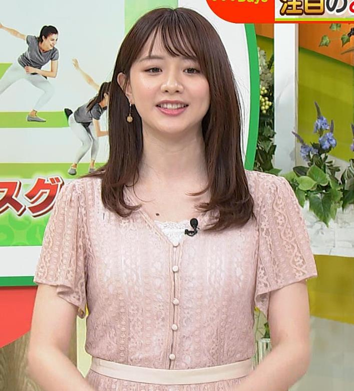 森香澄アナ エロかわいい系女子アナキャプ・エロ画像5