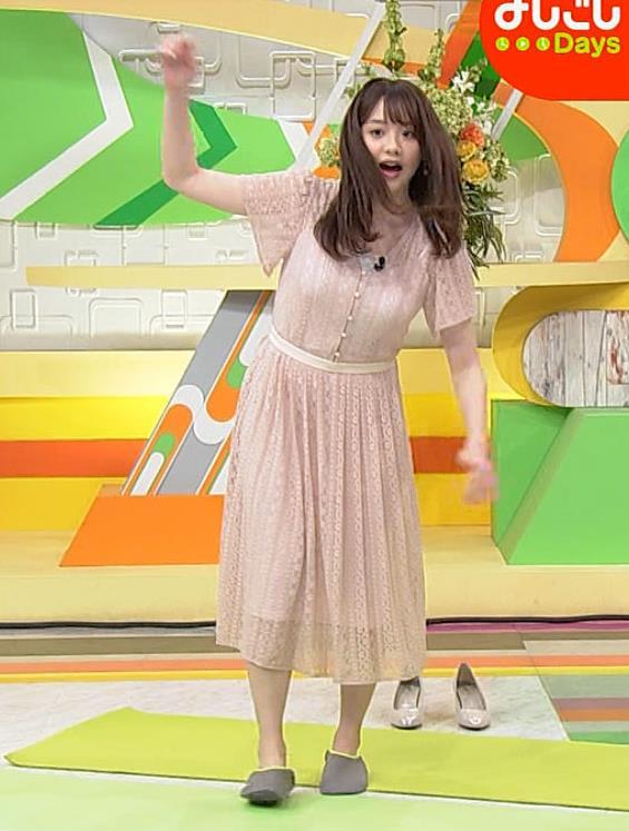 森香澄アナ エロかわいい系女子アナキャプ・エロ画像7