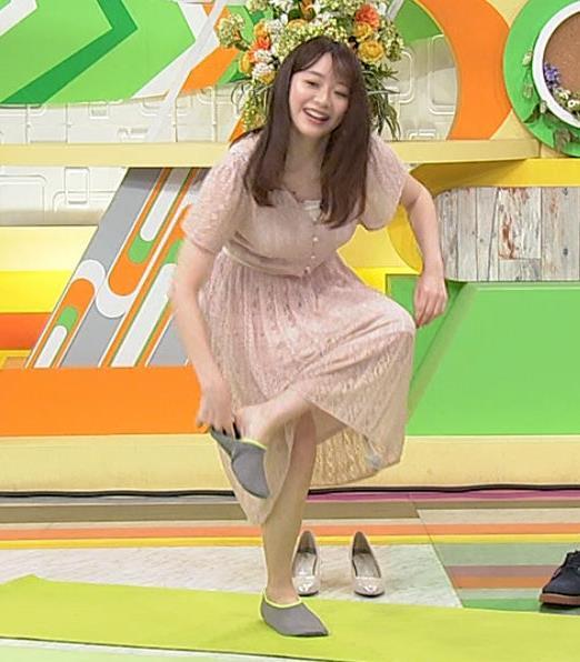 森香澄アナ エロかわいい系女子アナキャプ・エロ画像9