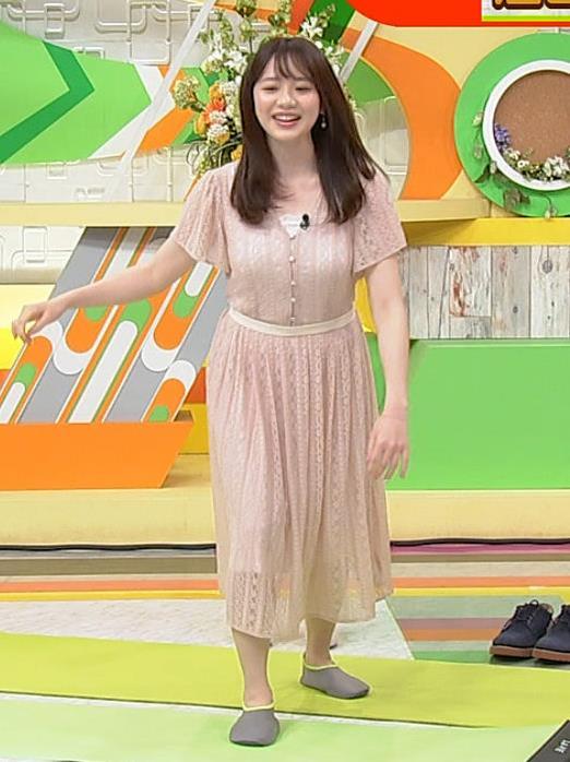 森香澄アナ エロかわいい系女子アナキャプ・エロ画像10