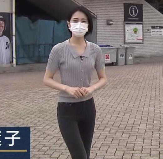 森葉子 エロ 森葉子アナ ピチピチな服でカラダのラインがでててエロい 【お宝 ...
